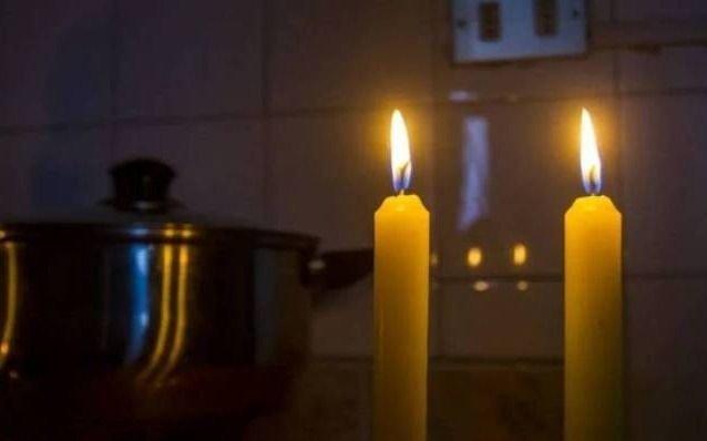 Cortes de luz y agua generan complicaciones en algunos barrios de la región