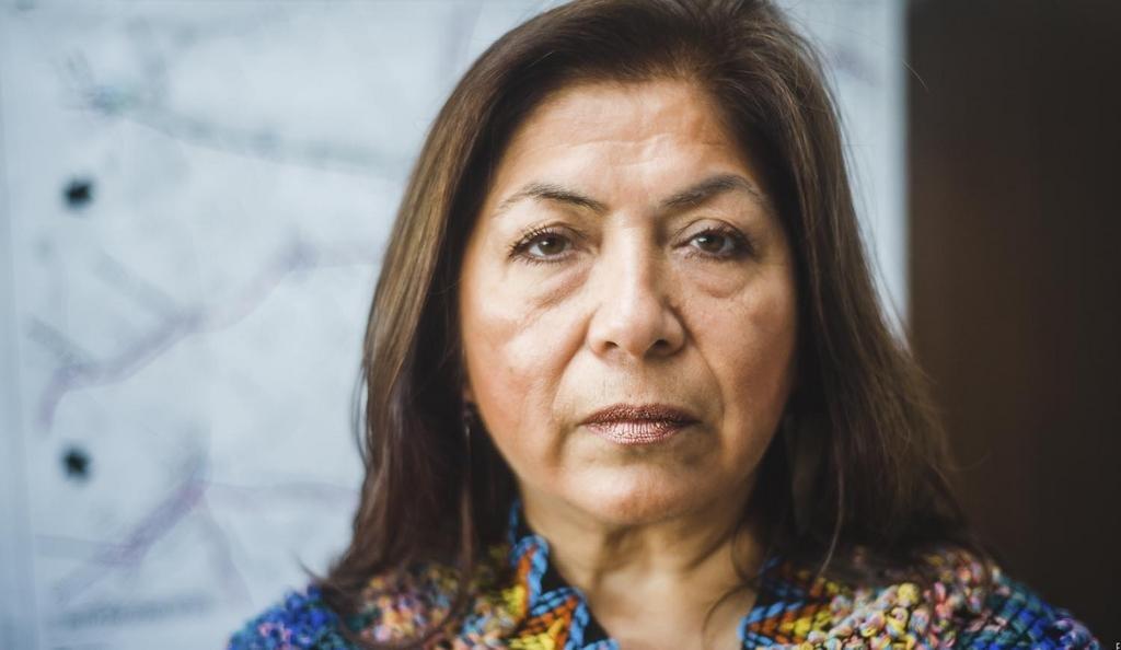 """Silvia Gómez: """"Entre tanto encierro, la nominación a los Gardel es una caricia"""""""