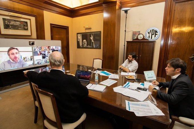 El Conurbano y La Plata vuelven a Fase 3 y habrá monitoreos semanales