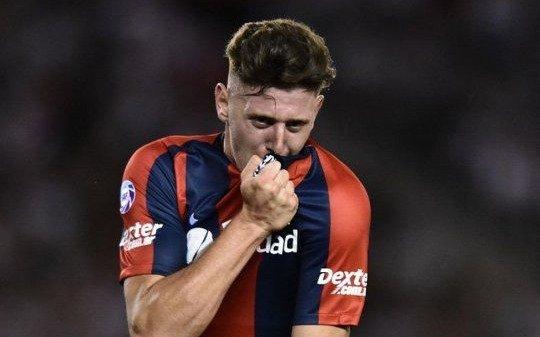Gaich aceptó el ofrecimiento del CSKA Moscú y se va de San Lorenzo