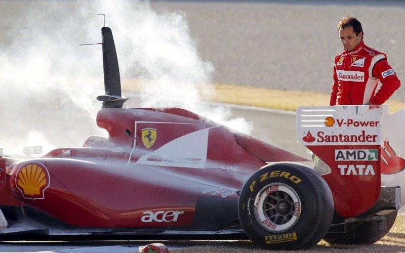 "La primera ""víctima"" por los papelones de Ferrari en la Fórmula 1"