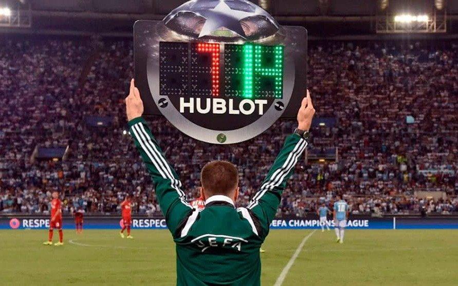 Lo que decidió la FIFA sobre los cinco cambios durante los partidos oficiales