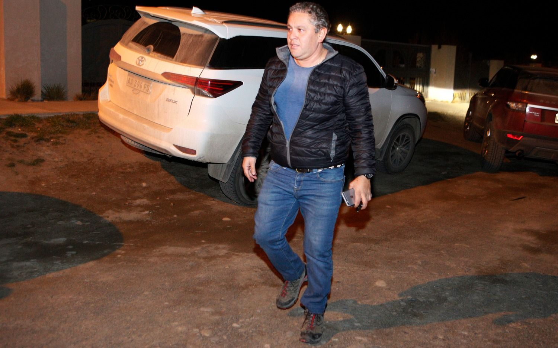 Crimen de Gutiérrez: Facundo Zaeta dijo que el plan era robar dinero y acusó a Gómez