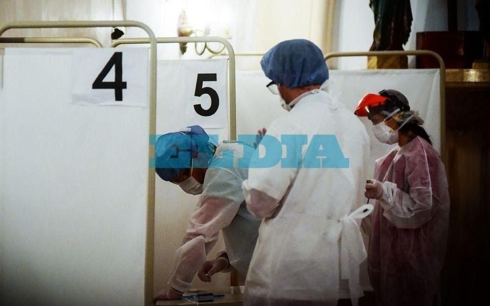 La Plata: confirmaron 62 contagios nuevos de coronavirus