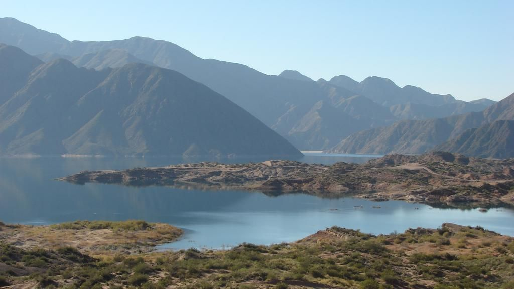 Potrerillos: aventura junto a la Cordillera