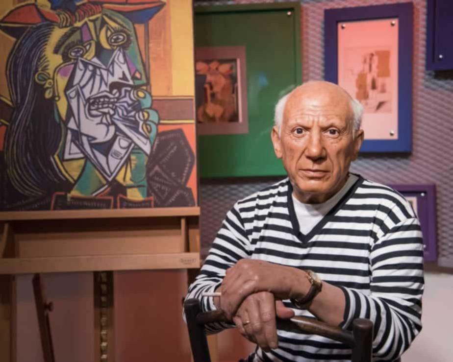 Los cómics que Picasso nunca pintó