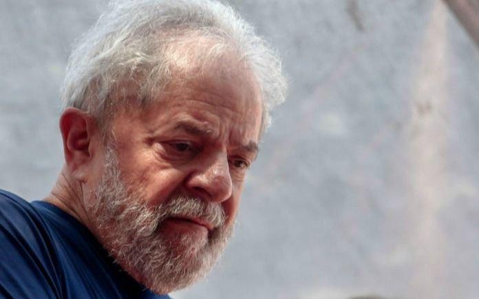Lula cree que Bolsonaro fingió tener coronavirus para promocionar la cloroquina