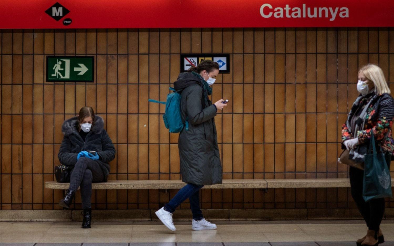 Tras EE UU, Europa se hunde en la recesión por el coronavirus, que avanza inexorable