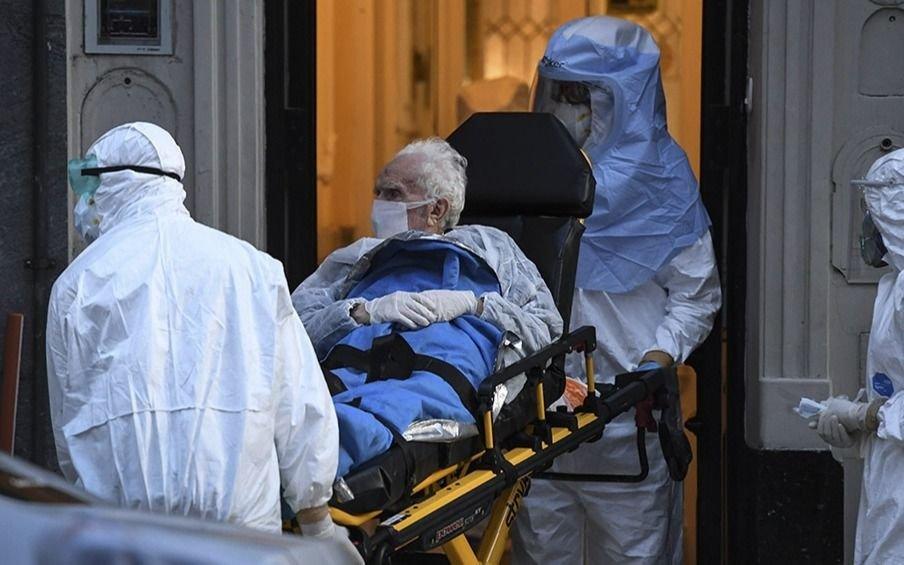 Se mantiene alto el índice de contagios en Argentina: 5.929 casos en un día y 102 nuevas muertes