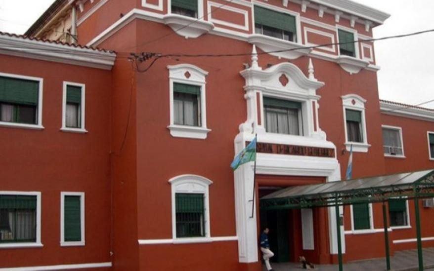 Otra vez los contagios de personal de salud en el hospital Gutiérrez