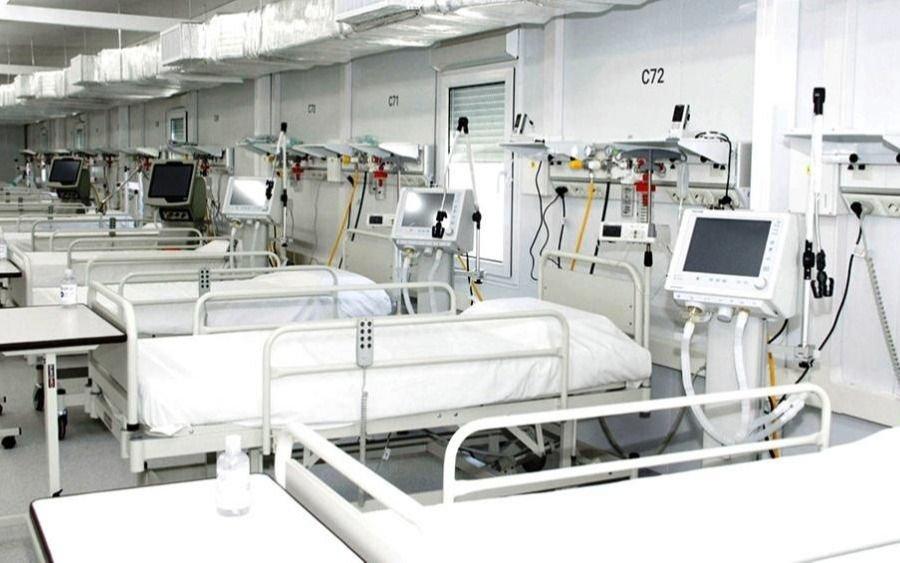 Otro centro de salud de la Ciudad sin internados con coronavirus