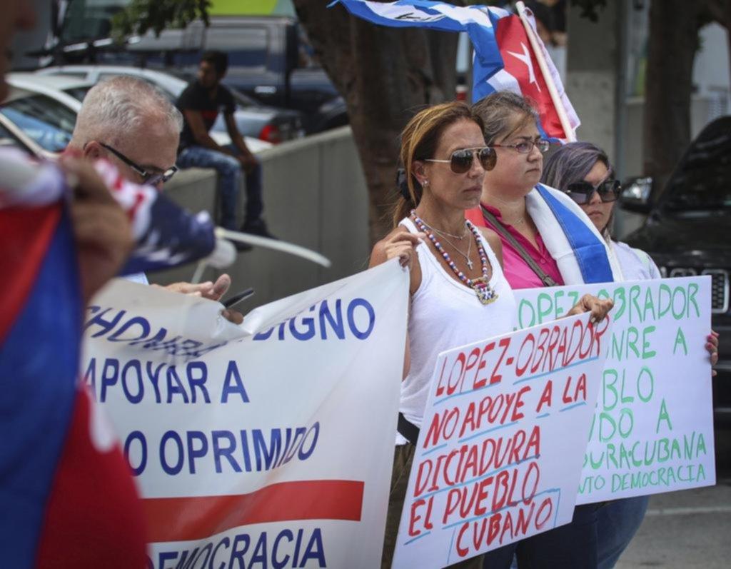 Exiliados denunciarán ante la ONU y la OEA al menos 500 desaparecidos en Cuba