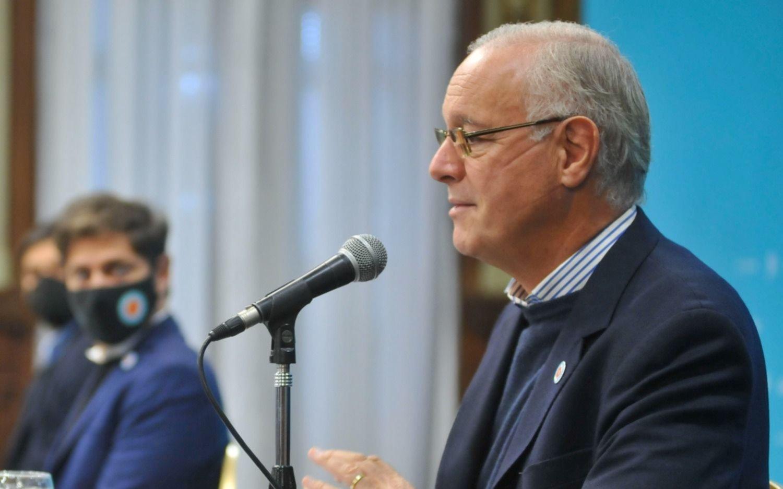 """Provincia insiste con que no vuelva la presencialidad total a las escuelas: """"No lo vemos bien"""""""