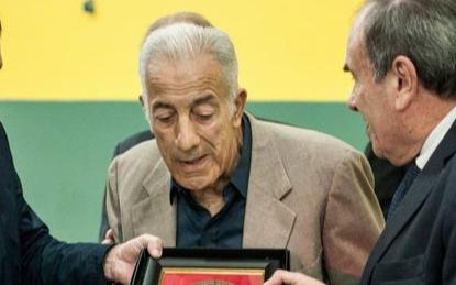 Dolor por el fallecimiento del arquitecto Carlos Tau, vicepresidente del Banco Alimentario de La Plata