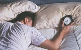 En nuestra vida dormimos de 22 a 25 años y tenemos sexo alrededor de 13.140 horas