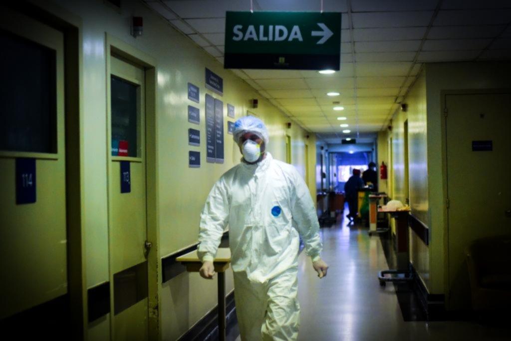 Paritaria de salud: clínicas advierten que reprogramarán turnos no urgentes