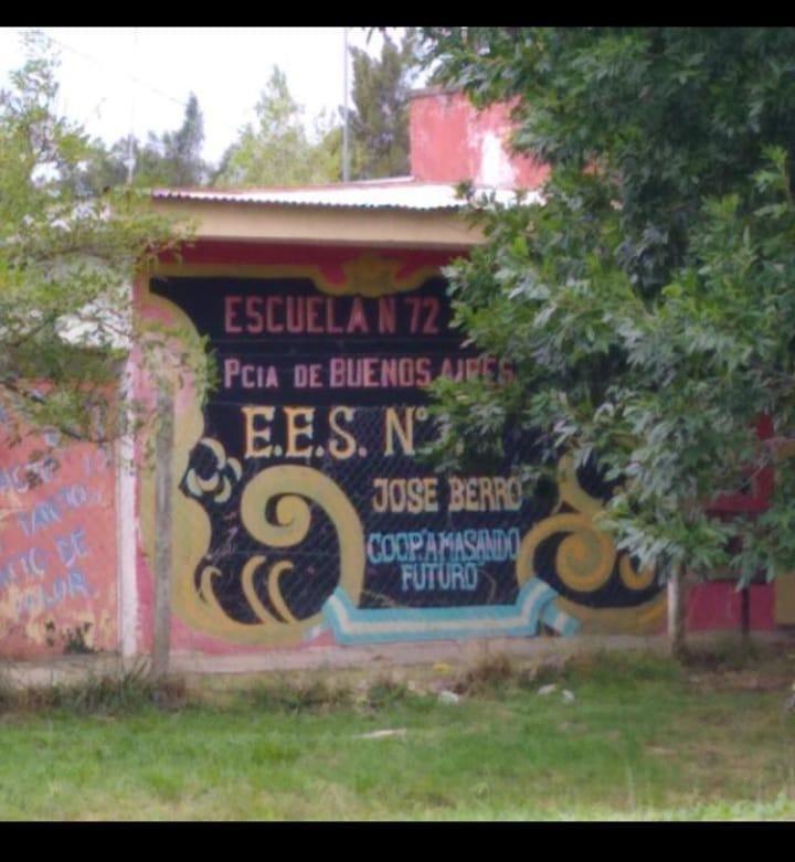 La falta de agua jaquea la presencialidad en tres escuelas de 137 y 86