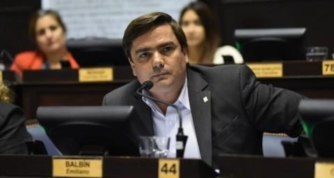 Entre fuertes tensiones internas, radicales y el PRO definen listas para la Legislatura