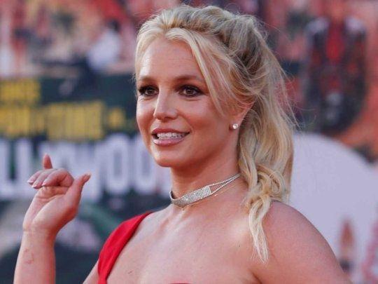 Britney avanza: en EE UU presentan proyecto de ley para liberar a la princesa pop