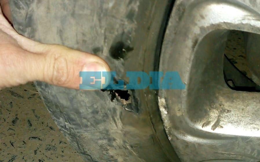 Siguen los reclamos en La Plata por los baches rompe ruedas