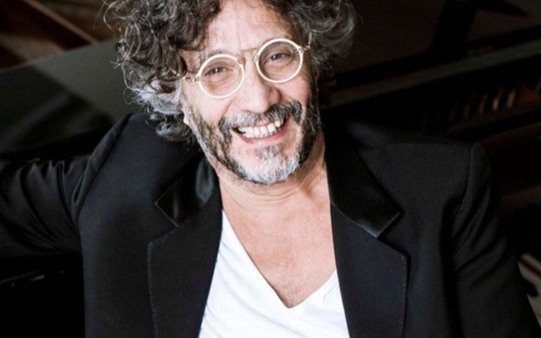 Shows de Fito, Pintos y Ciro y Los Persas en la gala de los Premios Gardel