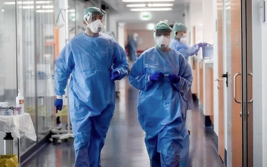 Coronavirus en Argentina: confirmaron 267 muertes y 13.500 contagios en las últimas 24 horas