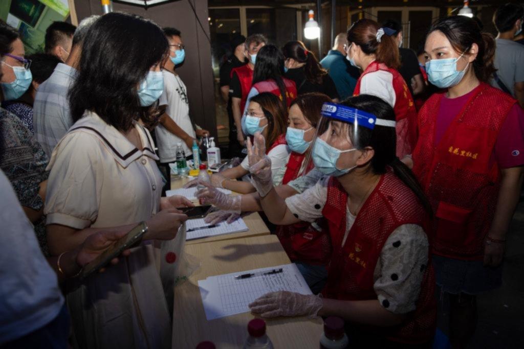 """El """"peligroso"""" rechazo de China a la investigación de la OMS"""