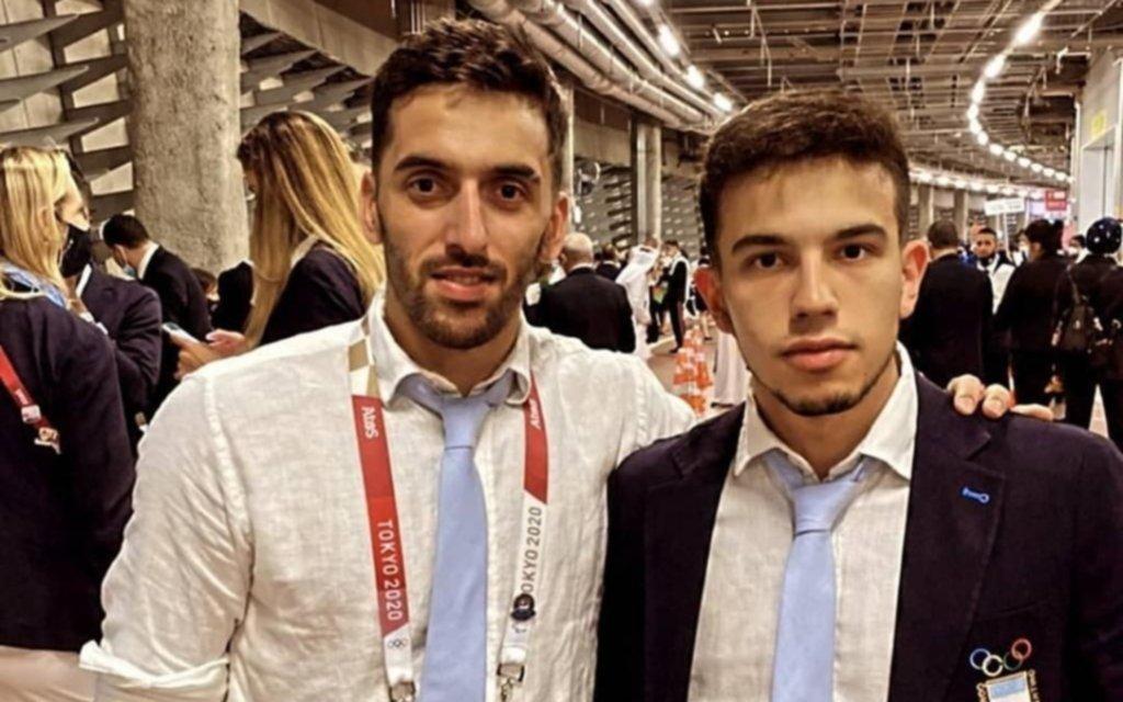 Juegos Olímpicos: el berissense Horacio Cifuentes arrancó con un triunfo en tenis de mesa