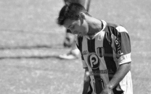 Hay conmoción en Uruguay por el suicidio de otro futbolista de ese país