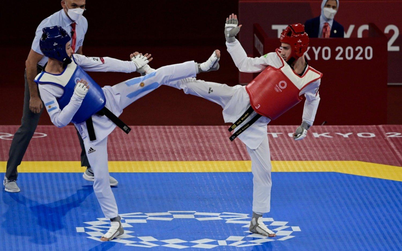 Dos diplomas olímpicos y mucha emoción: así le fue a los argentinos en el Día 1 en Tokio 2020