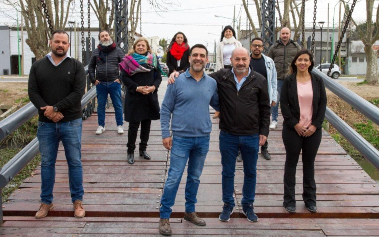 Ensenada: Todos presentó su lista de candidatos y habrá PASO en Juntos