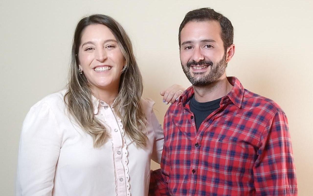 Simonetti encabeza la lista de concejales del Nuevo MAS La Plata