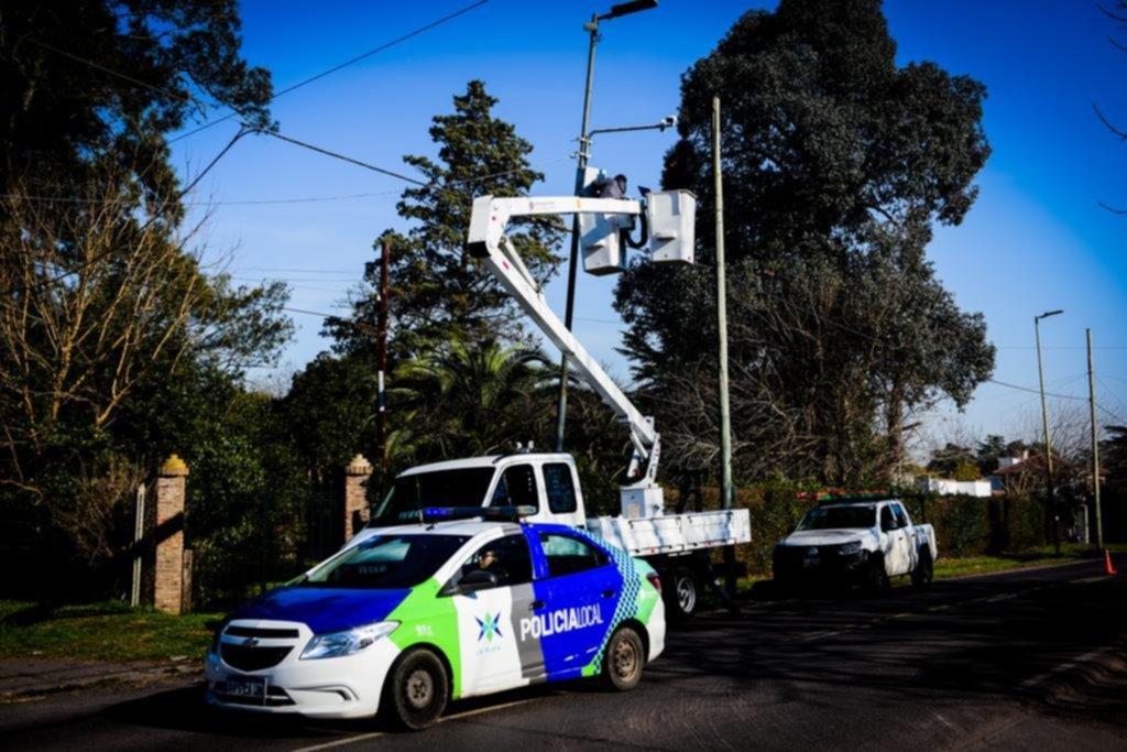 """""""Roba cables"""", el mercado ilegal que perjudica a miles de vecinos"""