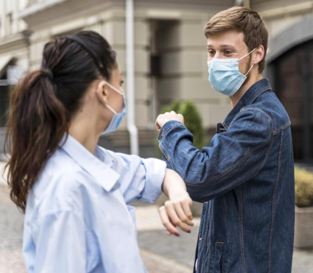 La opinión de los expertos: ¿hasta cuándo seguirá la pandemia del coronavirus?