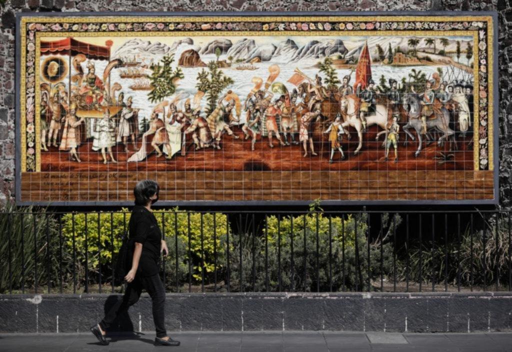 La caída de Tenochtitlán, un hito en la historia de Occidente