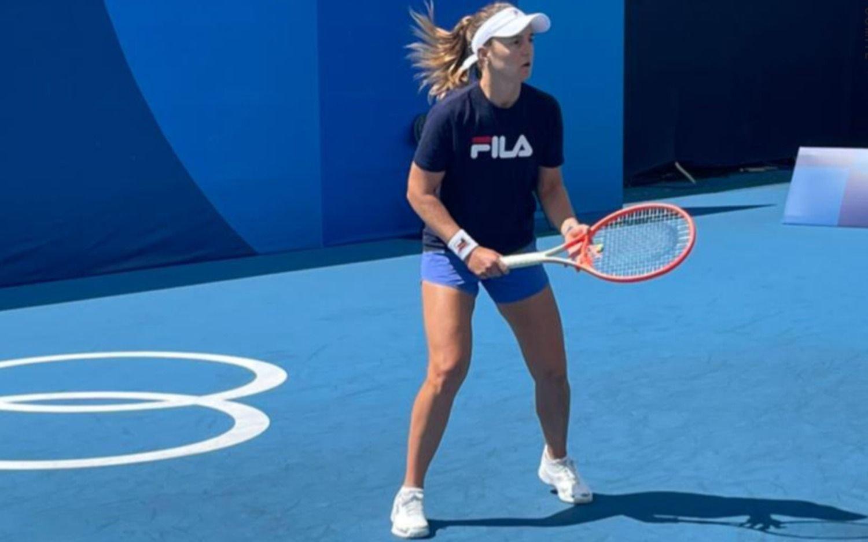 Victorias de Schwartzman y Podoroska en tenis