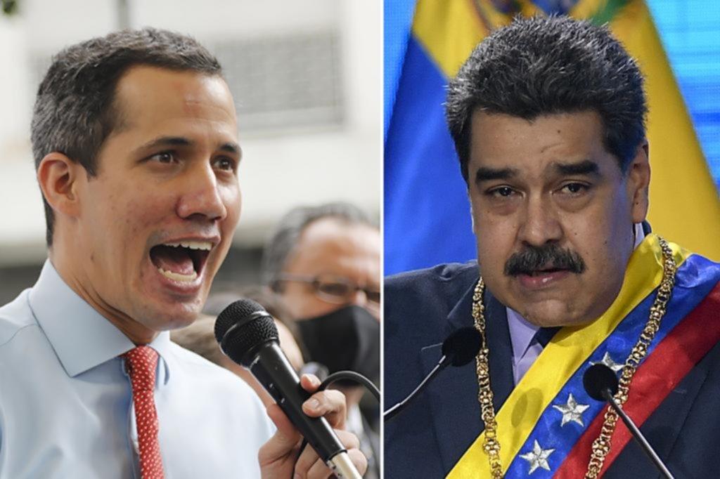 Maduro dice que negociará con la oposición en México