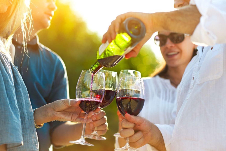 Se incrementó el consumo del vino varietal y de los espumosos