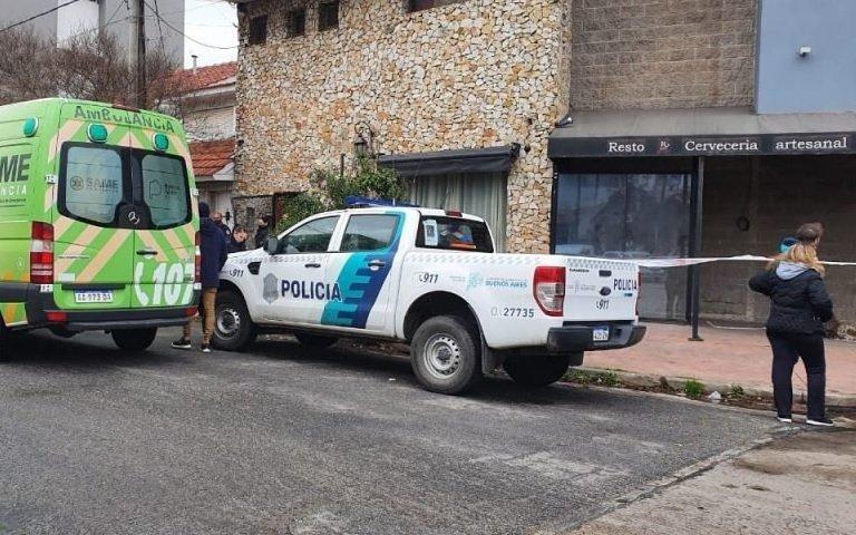 Conmoción en Mar del Plata: hallaron muerto a un comerciante gastronómico en su restaurante