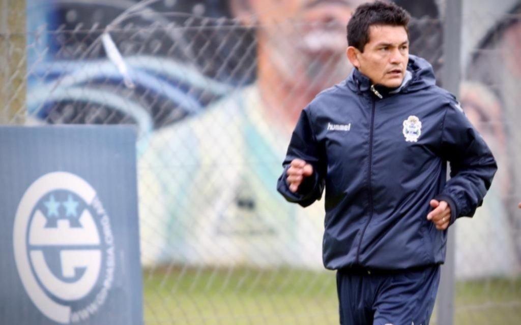 Informe Tripero: el Pulga Rodríguez quiere estar ante Central