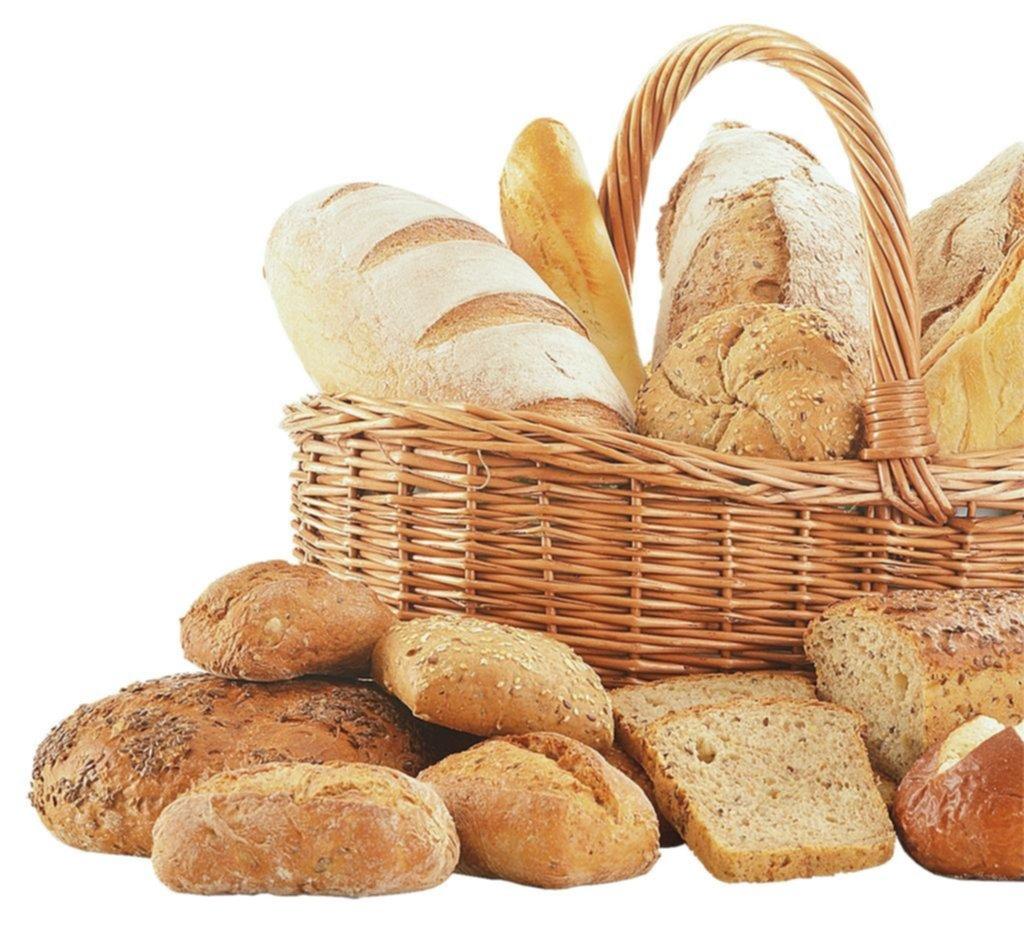 Pan, un básico que se suma a todo