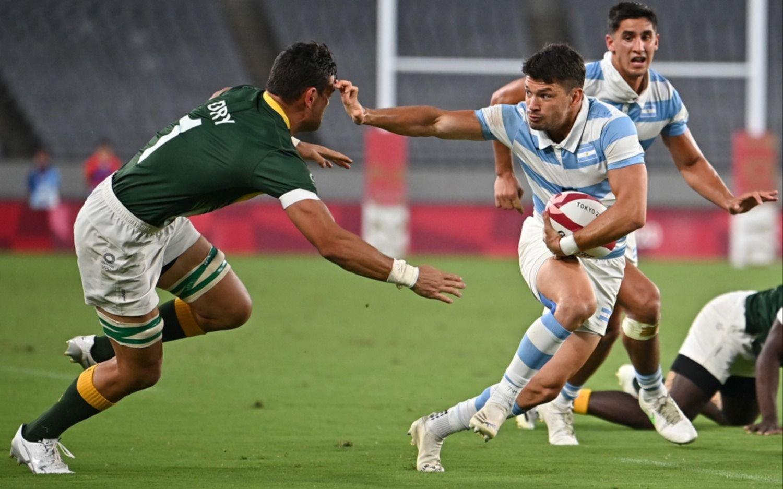 ¡Vamos Pumas! El rugby 7 argentino llegó a semifinales y sueña con la medalla