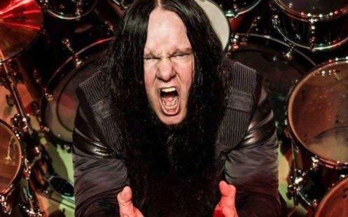 El rock de luto por la muerte de Joey Jordison,  fundador de Slipknot