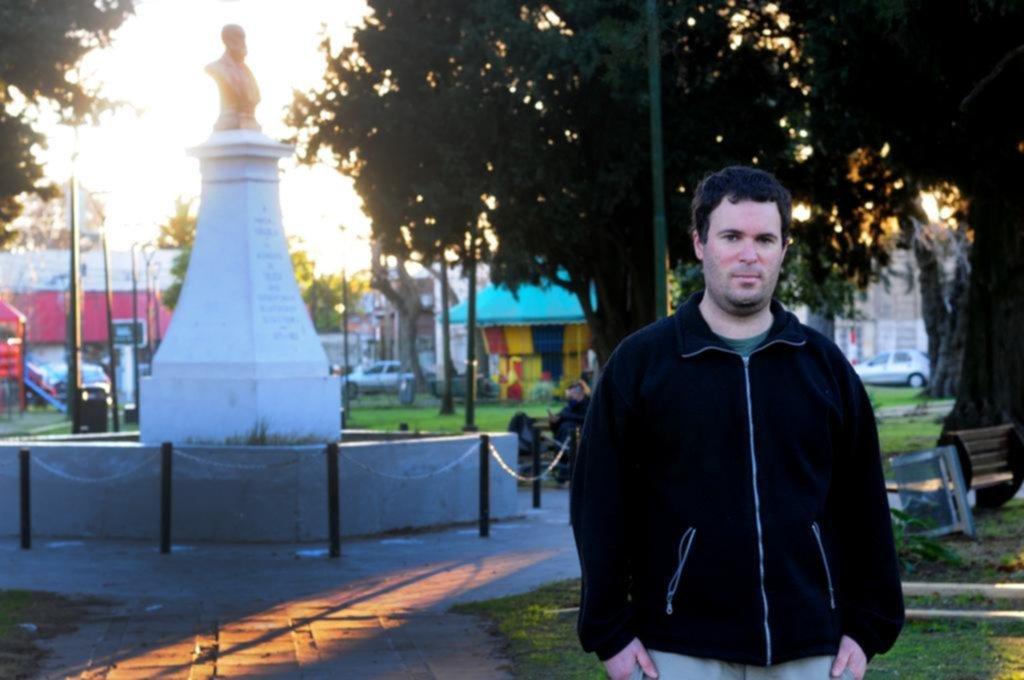 Tolosa contada por su gente: con textos de vecinos recobran la historia de la localidad