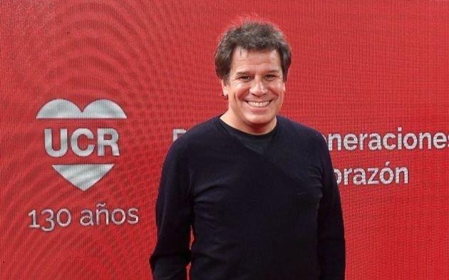 """""""Argentina es un Titanic"""" y """"no formé parte del gobierno de Macri y Vidal"""", dos fuertes frases de Manes"""