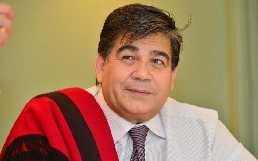 Nuevo parte médico por la salud delintendente Mario Ishii, en terapia intensiva por Covid