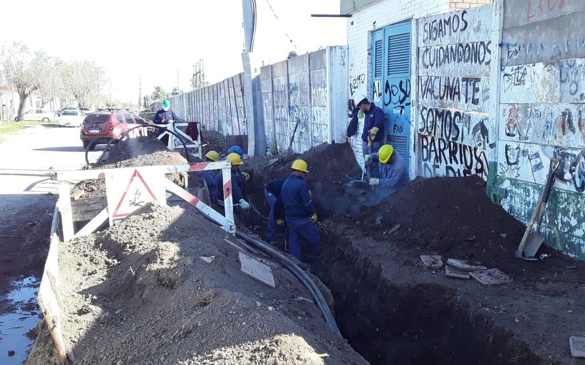 Cortes de luz programados este jueves en La Plata: a qué barrios afecta