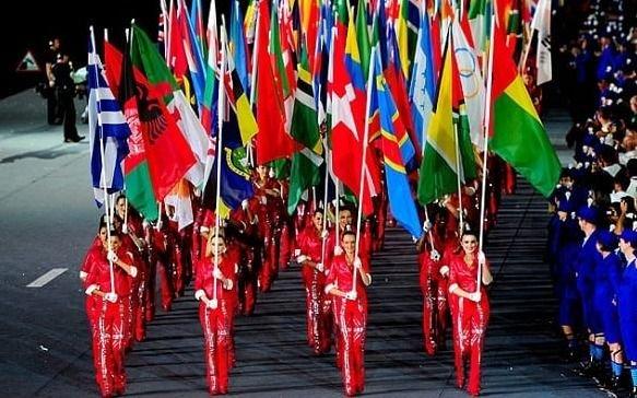 Si el mundo tiene 193 países, ¿por qué compiten205 equipos en Tokio 2020?