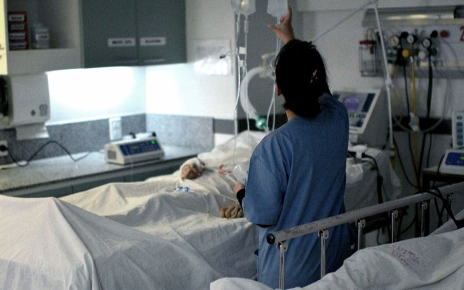 Argentina superó los 105.000 muertos por coronavirus