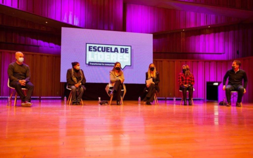 """Que es """"La Marea"""", el proyecto con que Santilli y Vidal desembarcan en el Conurbano"""